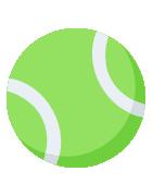 Aksesoris Tenis
