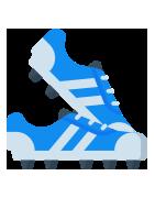 Sepatu Sepak Bola, Futsal